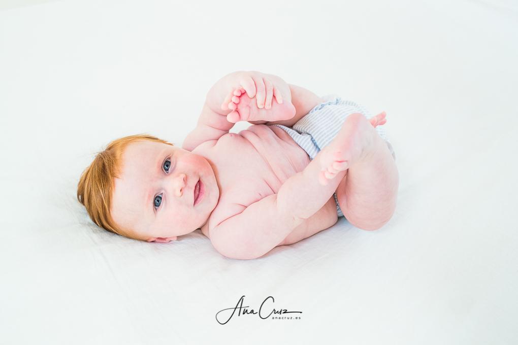 Portfolio de estudio bebés y niños 37I3478-1