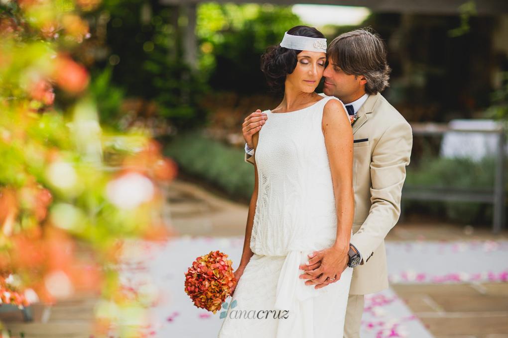 Fotografía de boda :: Nuria & Asier (y Daniel) :: Cantabria ANA8424