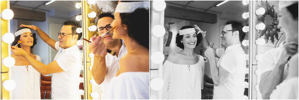 Fotografía de boda :: Nuria & Asier (y Daniel) :: Cantabria anacruz025-a63c