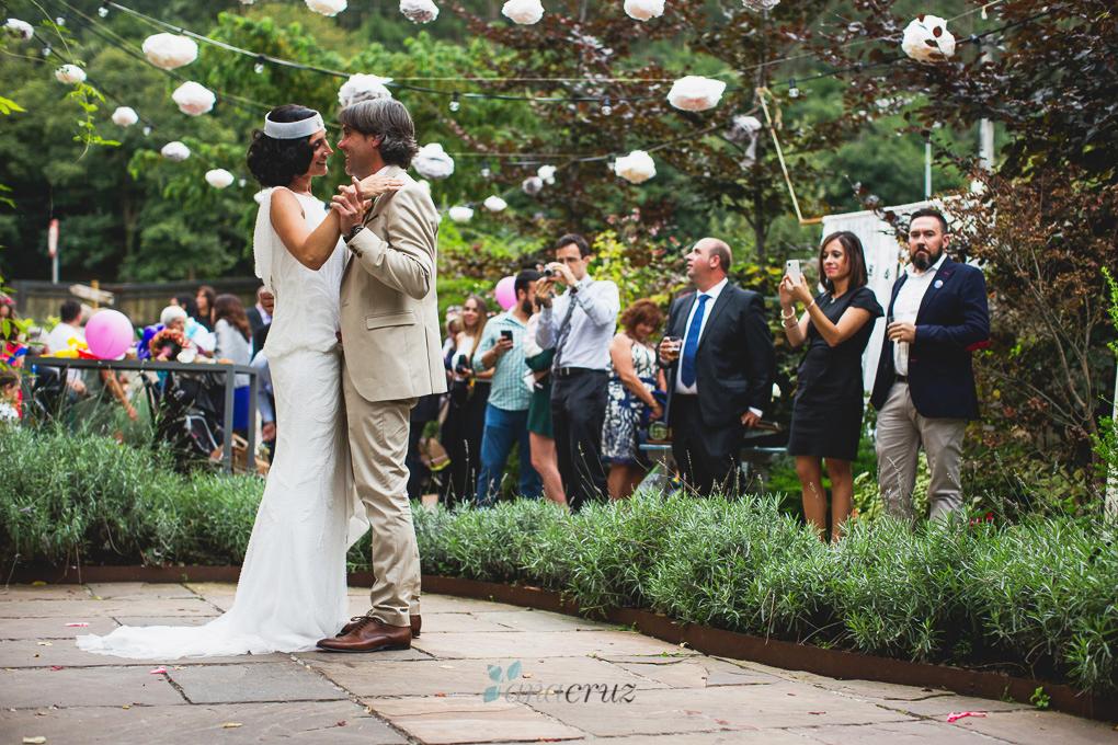 Fotografía de boda :: Nuria & Asier (y Daniel) :: Cantabria anacruz110-a691