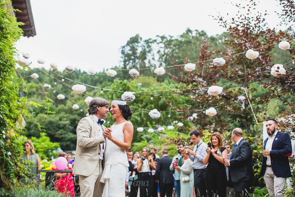 Fotografía de boda :: Nuria & Asier (y Daniel) :: Cantabria anacruz111-a692