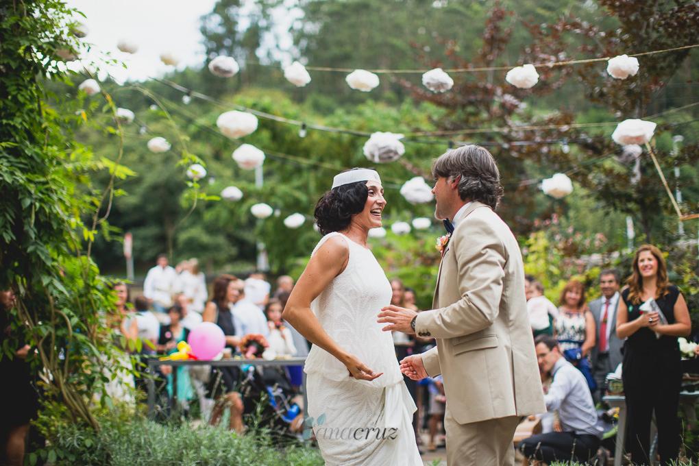 Fotografía de boda :: Nuria & Asier (y Daniel) :: Cantabria anacruz112-a693