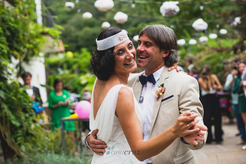 Fotografía de boda :: Nuria & Asier (y Daniel) :: Cantabria anacruz113-a694