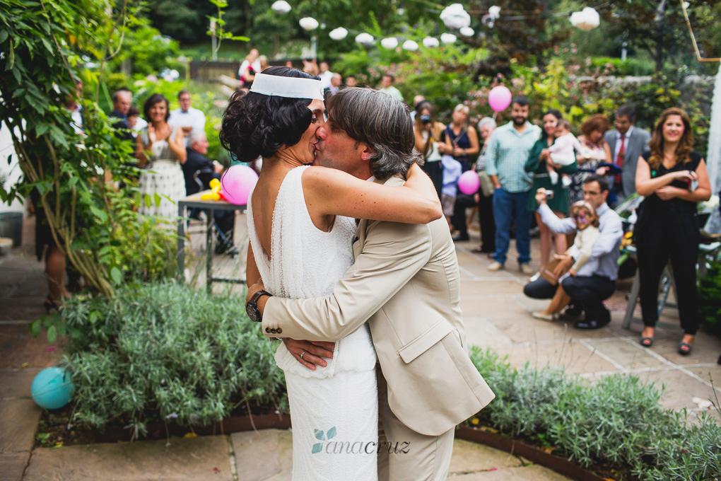 Fotografía de boda :: Nuria & Asier (y Daniel) :: Cantabria anacruz114-a695