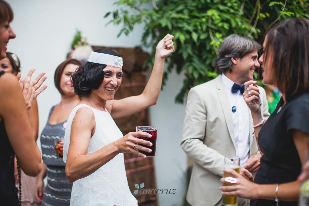 Fotografía de boda :: Nuria & Asier (y Daniel) :: Cantabria anacruz115-a696