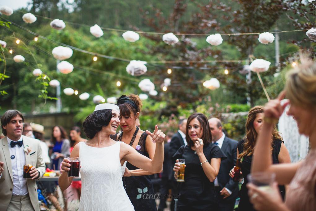 Fotografía de boda :: Nuria & Asier (y Daniel) :: Cantabria anacruz116-a697