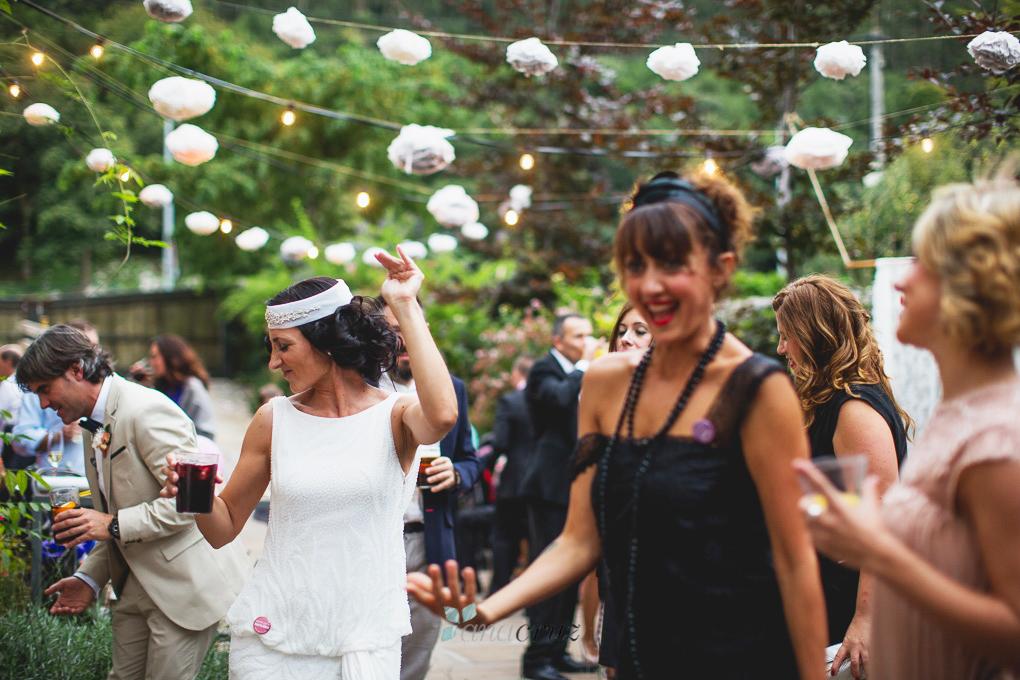 Fotografía de boda :: Nuria & Asier (y Daniel) :: Cantabria anacruz117-a698