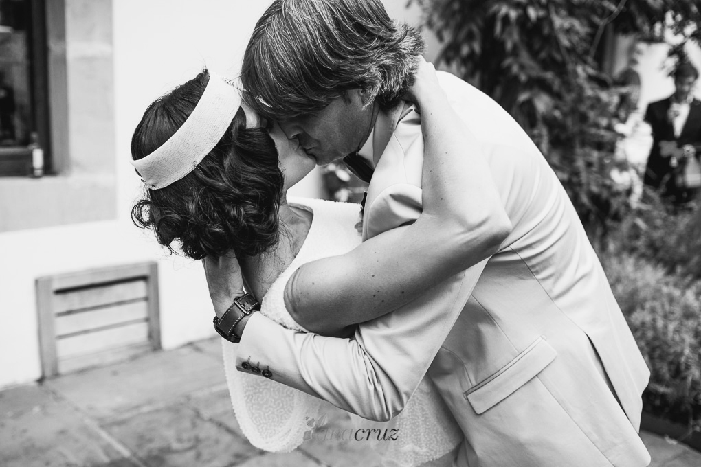 Fotografía de boda :: Nuria & Asier (y Daniel) :: Cantabria anacruz123-a69e