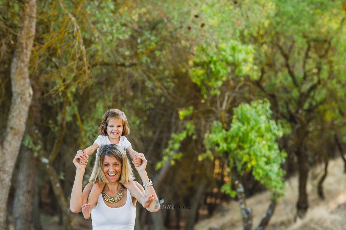 Fotografía de familias :: portfolio ANA0431