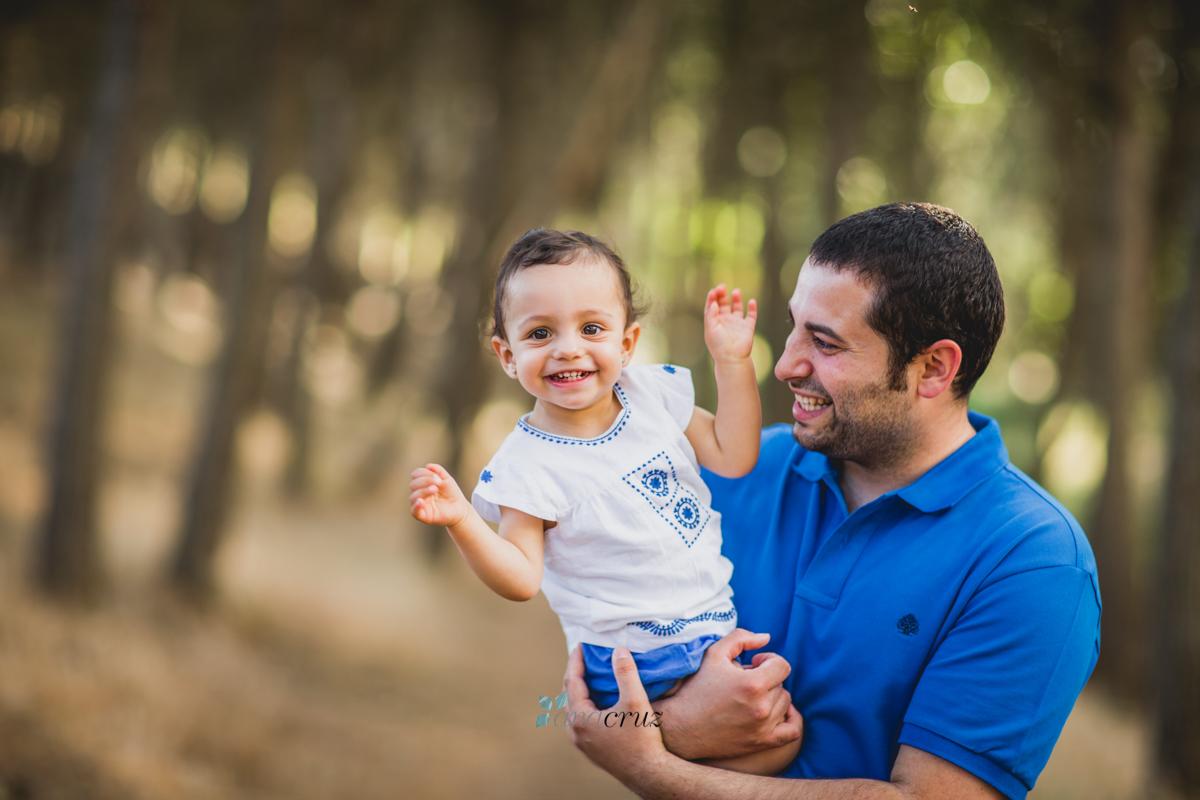 Fotografía de familias :: portfolio ANA2081