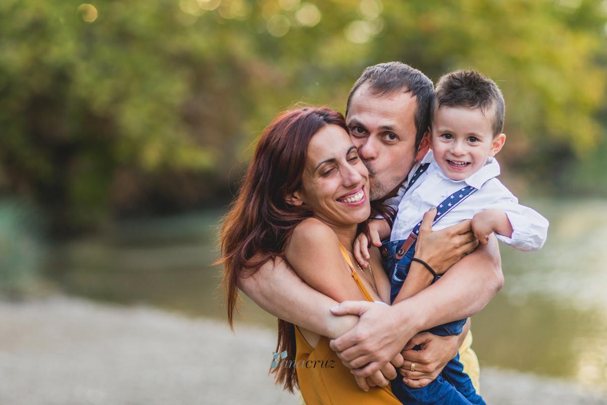 Fotografía de familias :: portfolio ANA2086