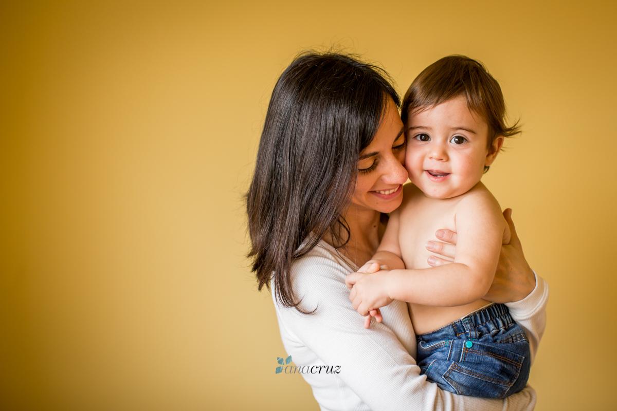 Fotografía de familias :: portfolio ANA4056