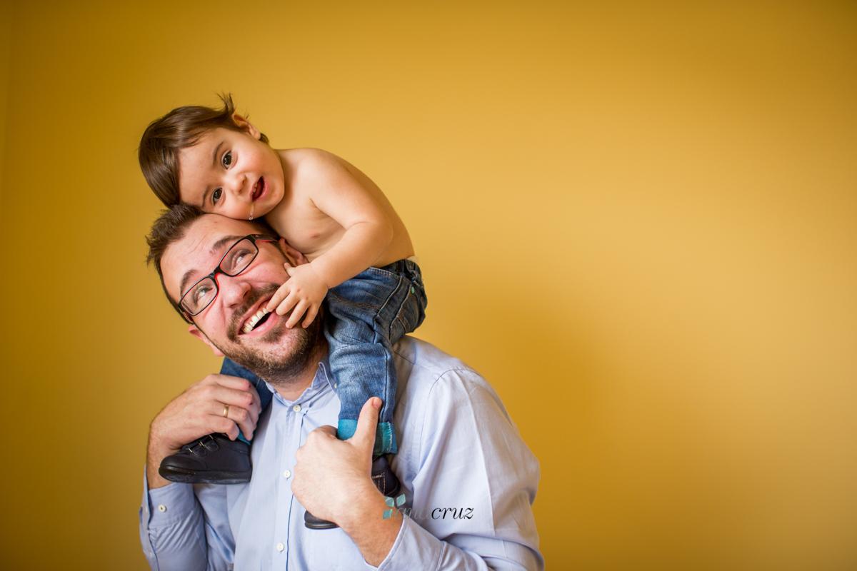 Fotografía de familias :: portfolio ANA4099