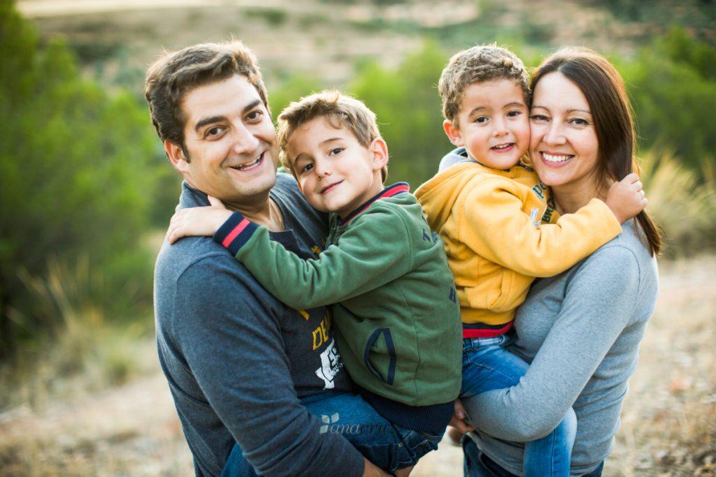 Fotografía de familias :: portfolio ANA4387-1024x683