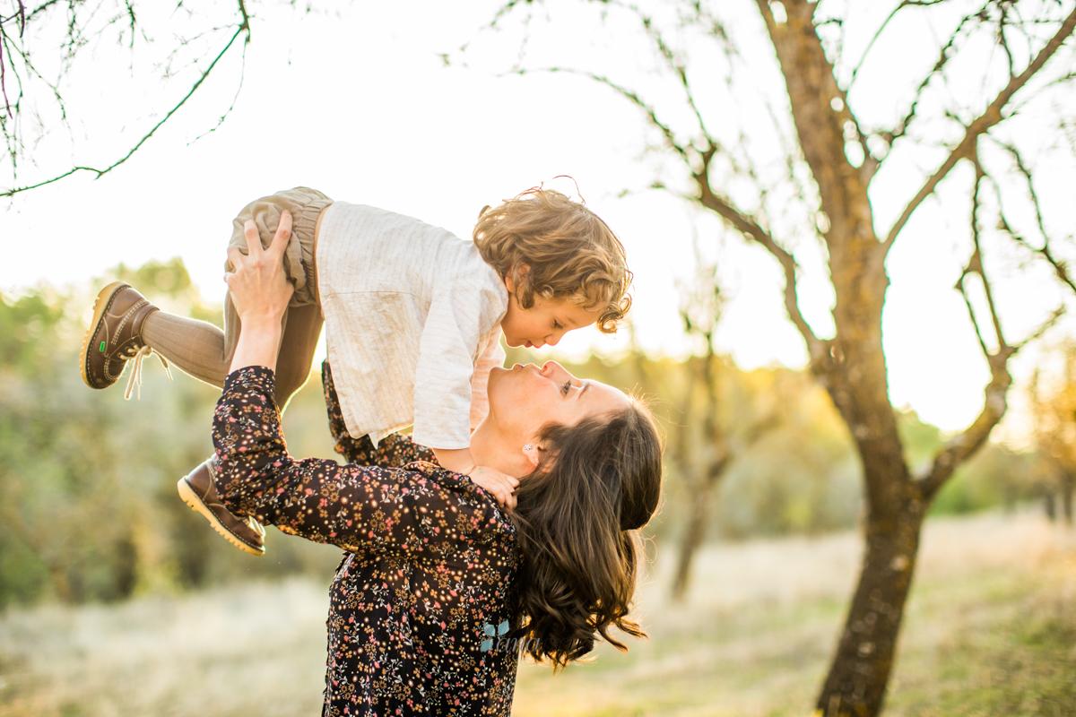 Fotografía de familias :: portfolio NA_8043