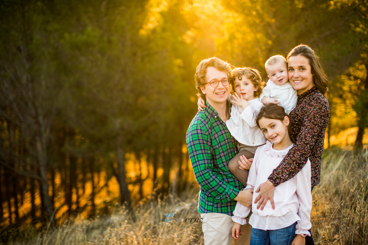 Fotografía de familias :: portfolio NA_8165