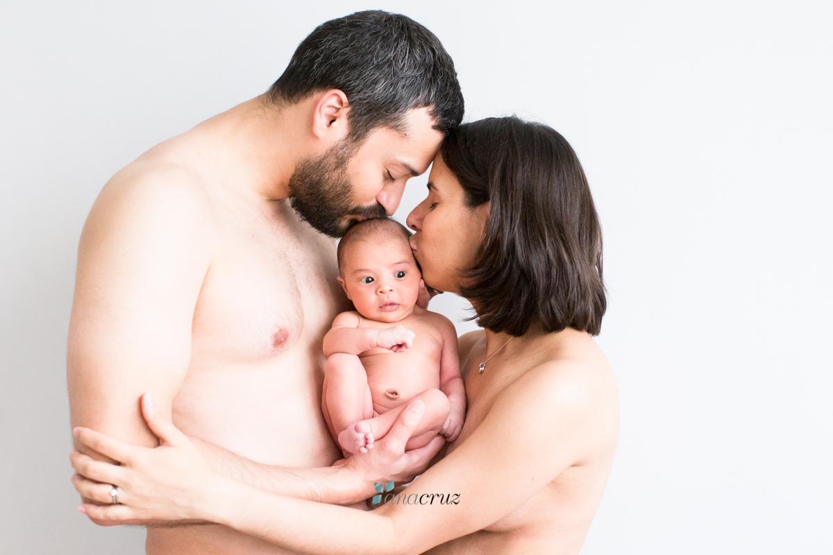 Fotografía de recién nacido :: Portfolio 2016 ANA3257