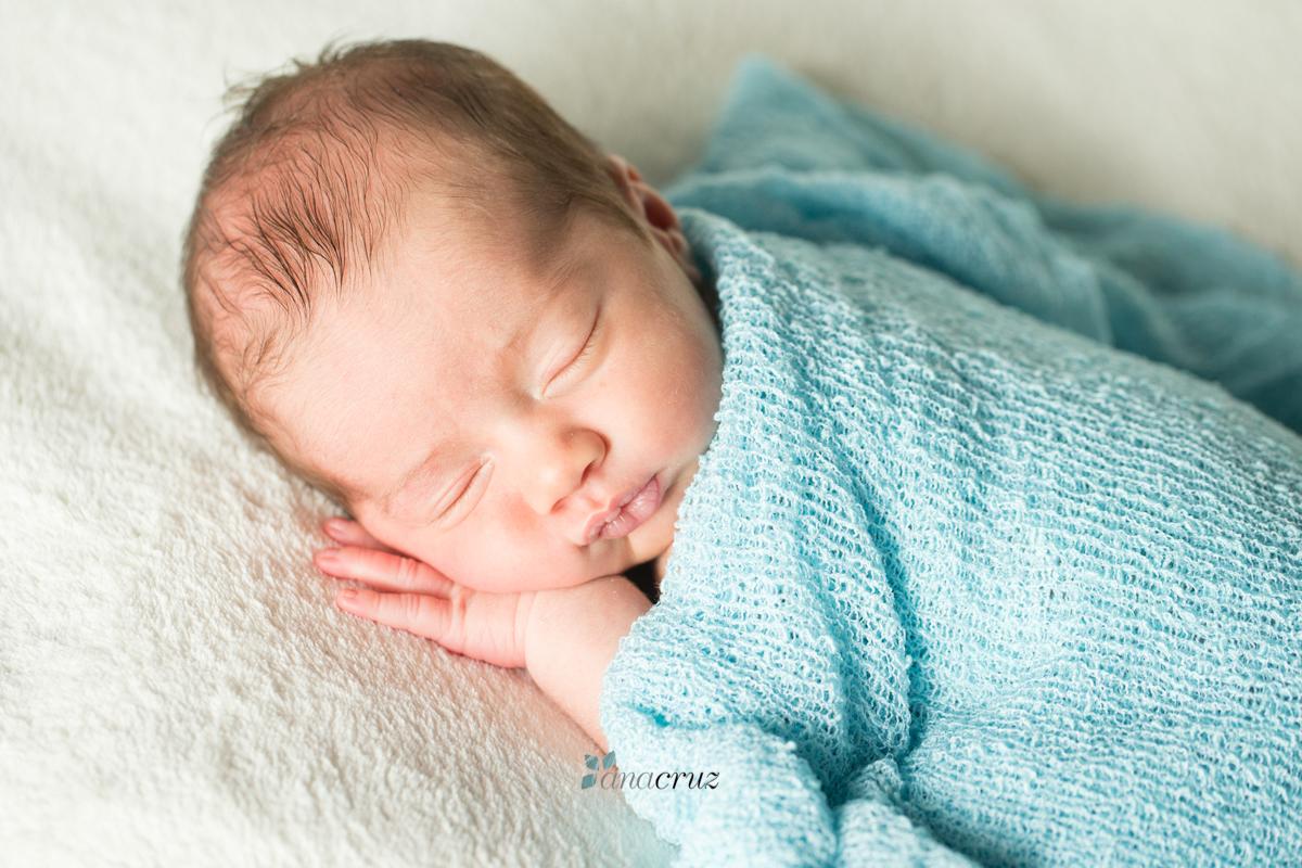 Fotografía de recién nacido :: Portfolio 2016 ANA7965