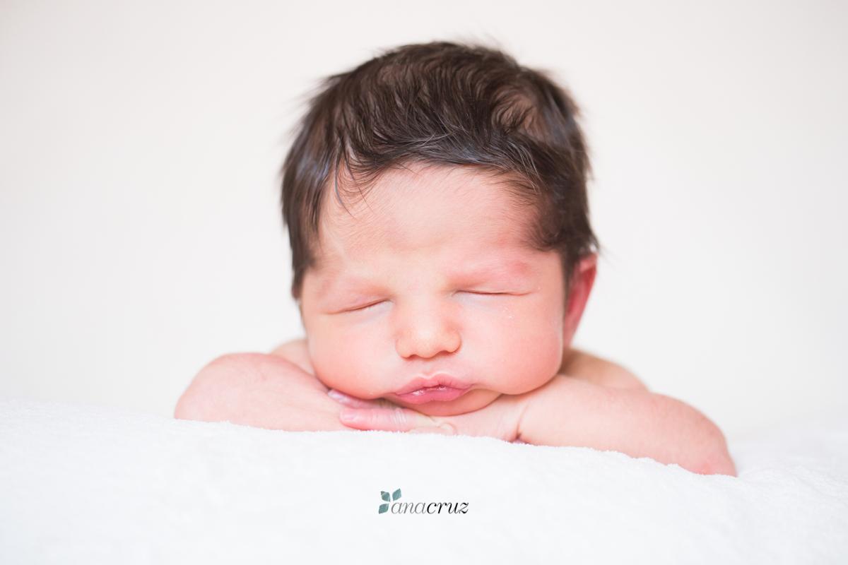 Fotografía de recién nacido :: Portfolio 2016 ANA8947