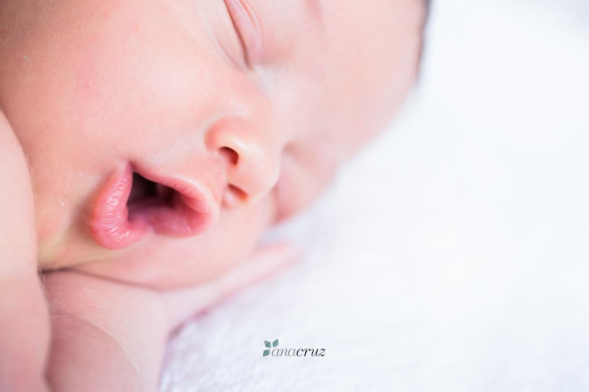 Fotografía de recién nacido :: Portfolio 2016 ANA9216