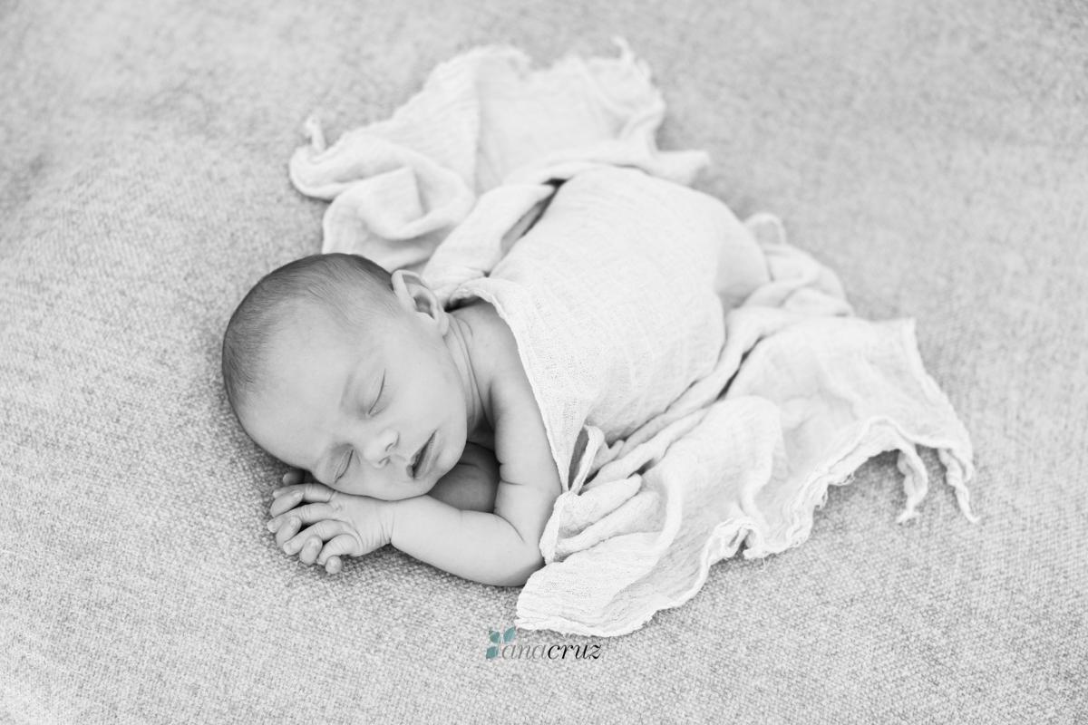 Fotografía de recién nacido :: Portfolio 2016 ANA9843