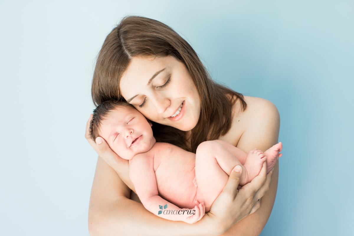 Fotografía de recién nacido :: Portfolio 2016 ANA9968