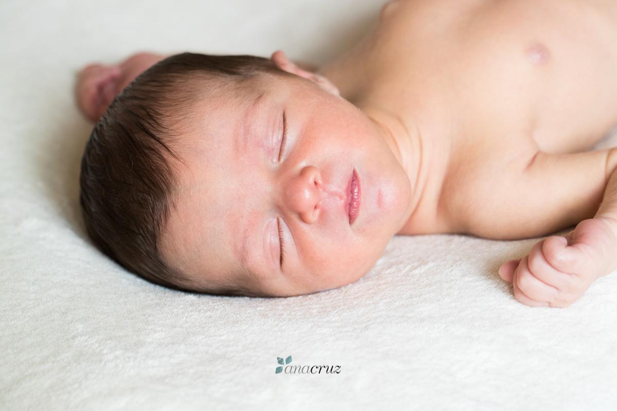 Fotografía de recién nacido :: Portfolio 2016 NAC0880