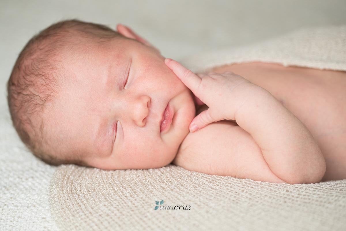 Fotografía de recién nacido :: Portfolio 2016 NAC1668