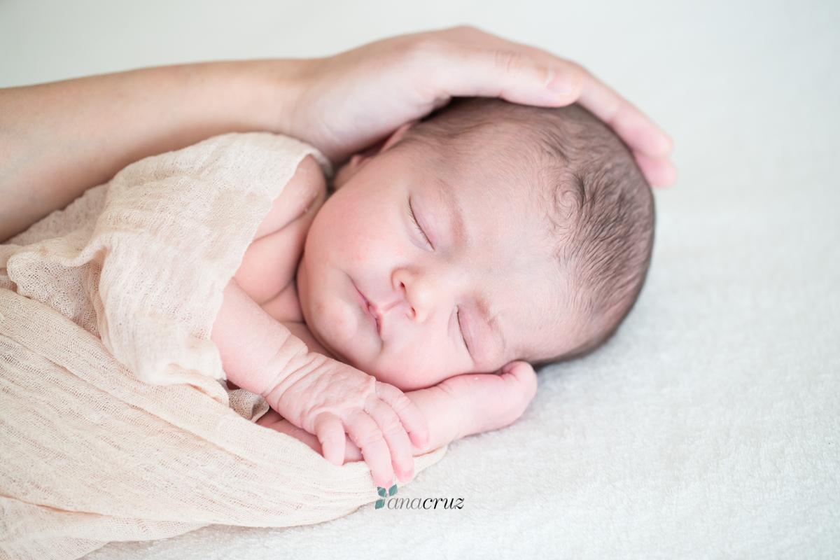 Fotografía de recién nacido :: Portfolio 2016 NAC5047