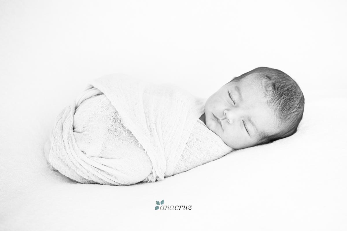 Fotografía de recién nacido :: Portfolio 2016 NAC5062