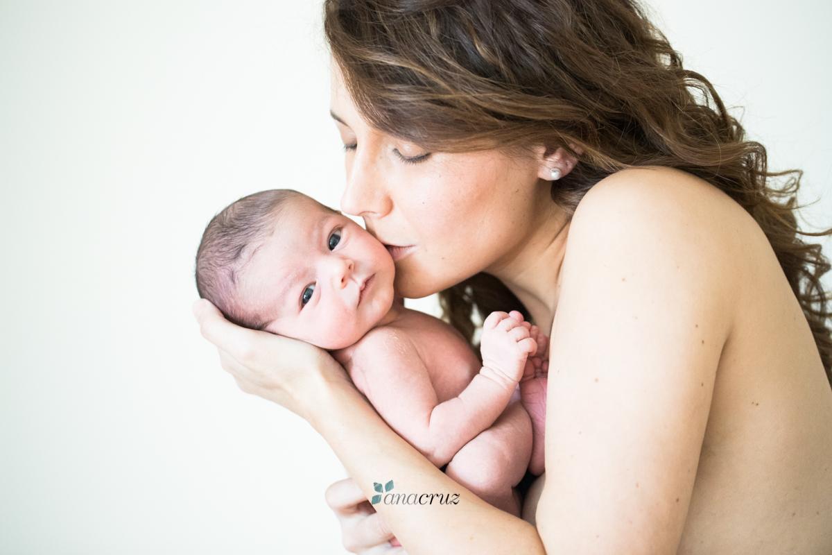 Fotografía de recién nacido :: Portfolio 2016 NAC5147