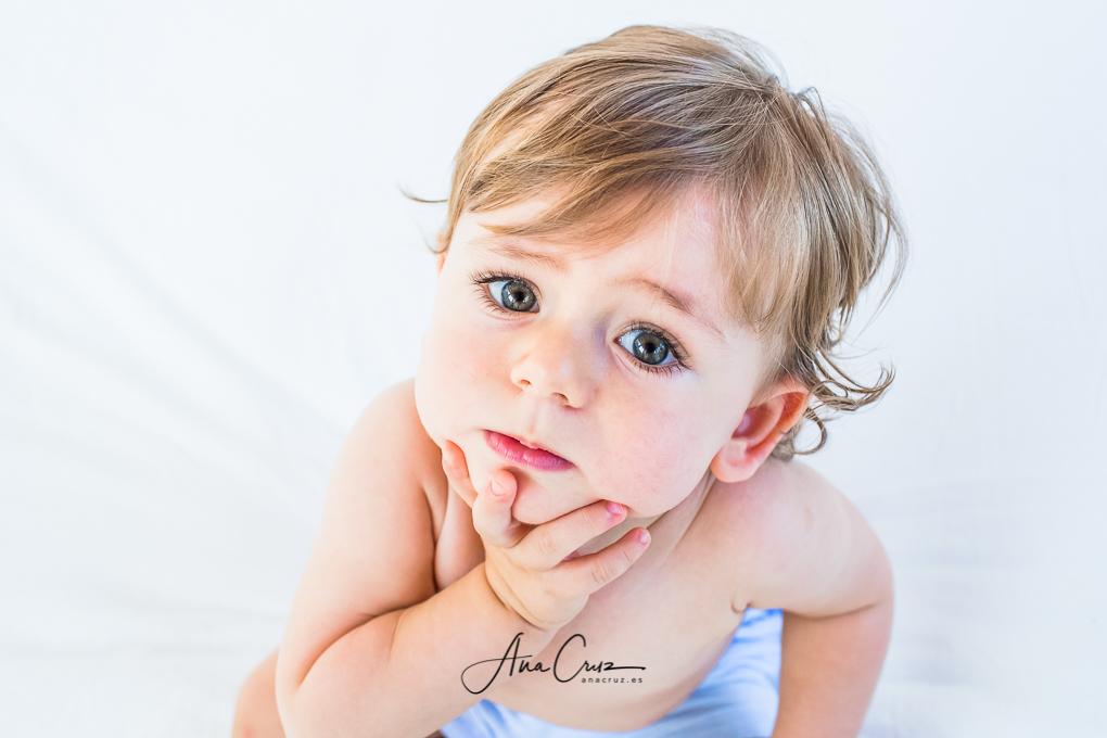 Portfolio de estudio bebés y niños NAC1594