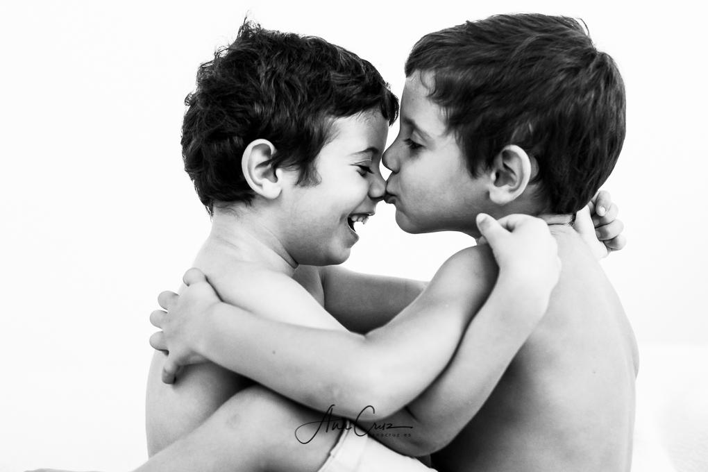 Portfolio de estudio bebés y niños NAC8733