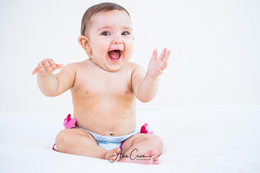 Portfolio de estudio bebés y niños NAC9615-2