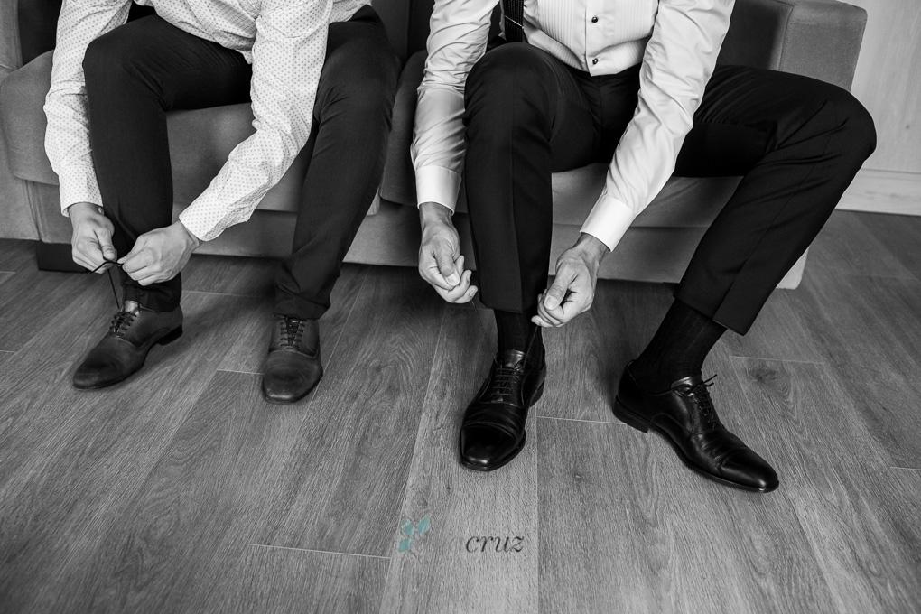 Fotografia de boda :: Natalia y Fernando en Madrid anacruzbodasept17_006
