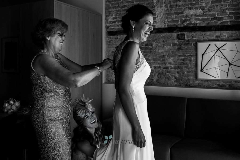 Fotografia de boda :: Natalia y Fernando en Madrid anacruzbodasept17_025