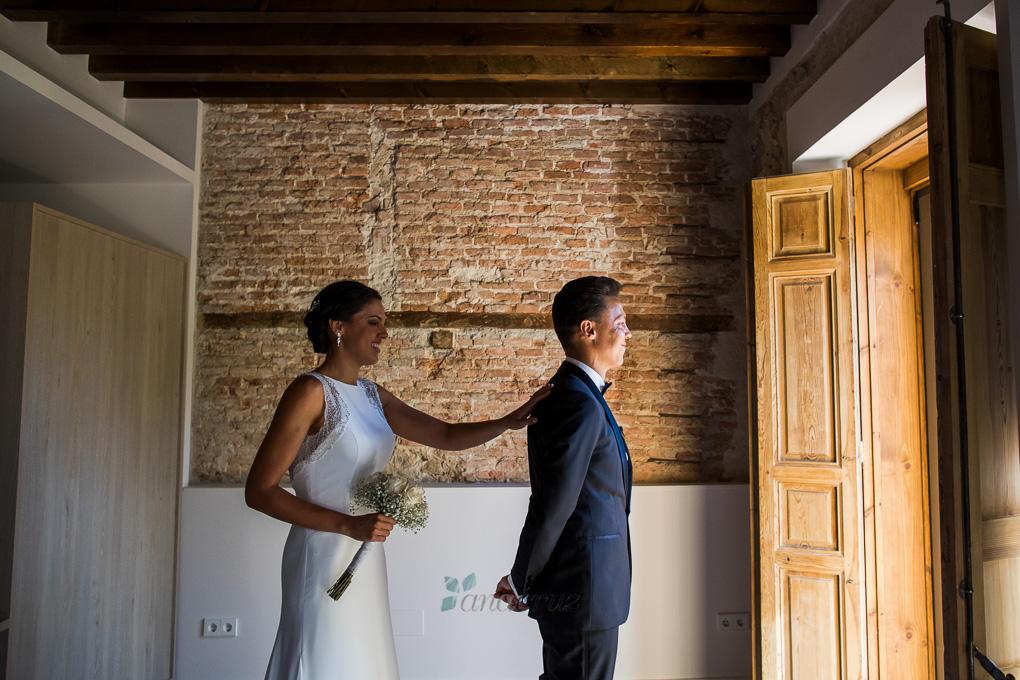 Fotografia de boda :: Natalia y Fernando en Madrid anacruzbodasept17_028