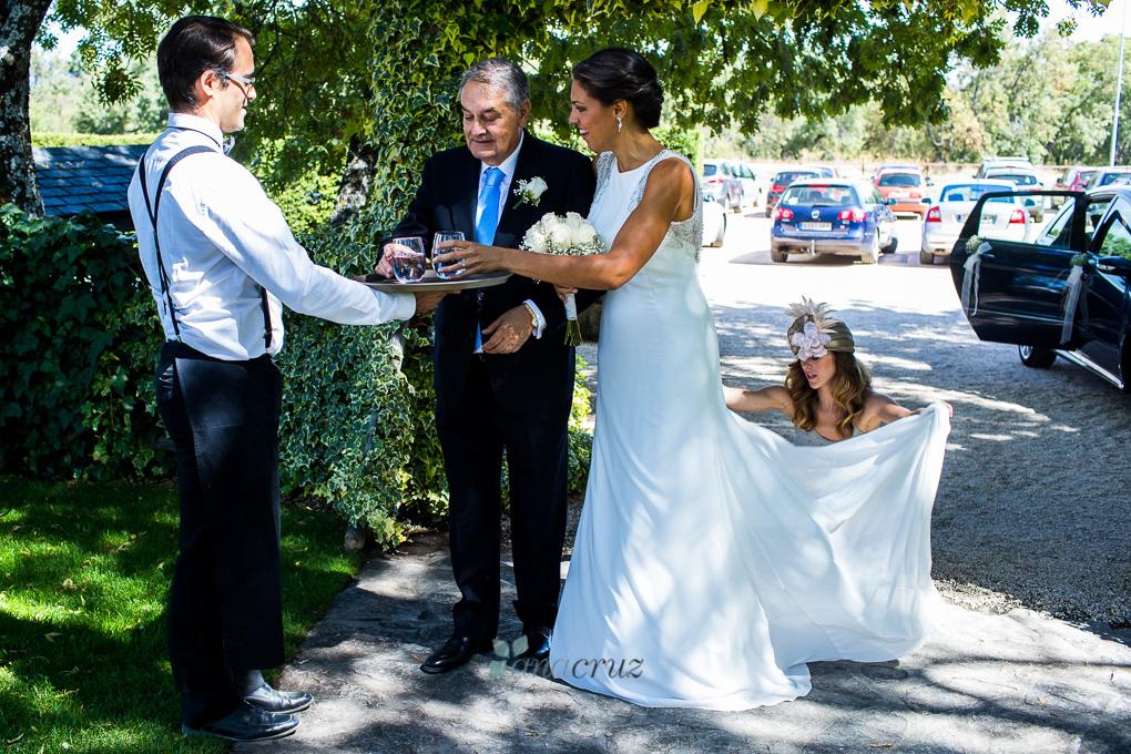 Fotografia de boda :: Natalia y Fernando en Madrid anacruzbodasept17_033