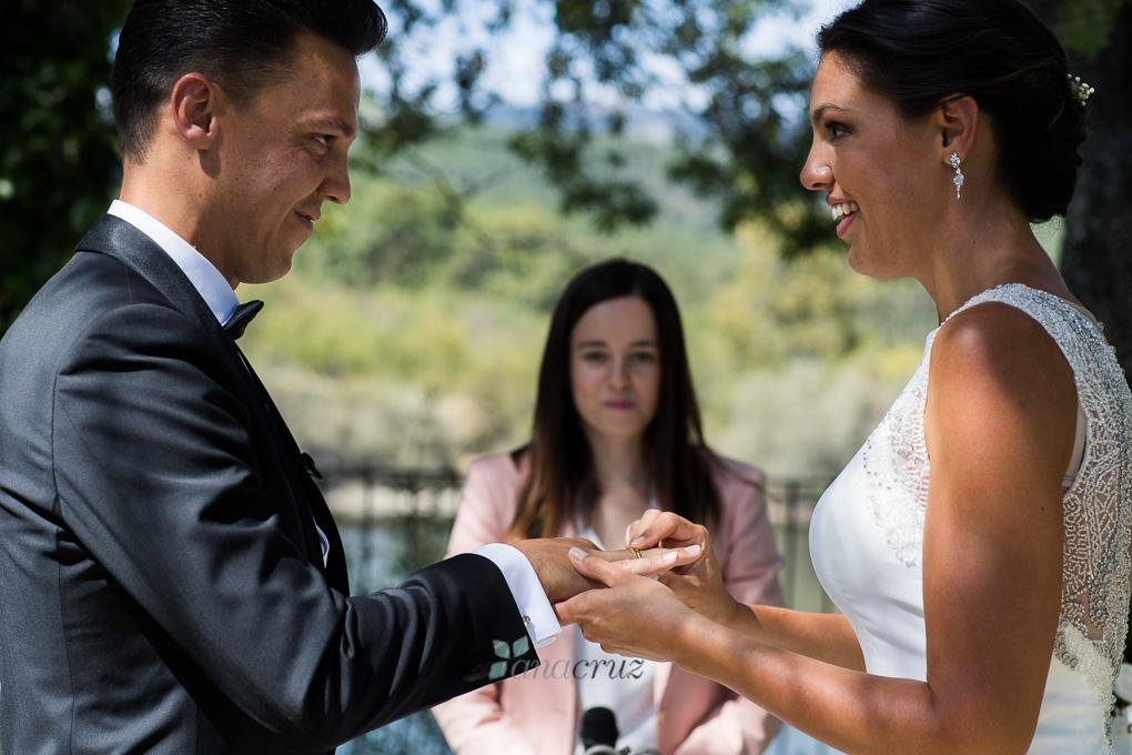 Fotografia de boda :: Natalia y Fernando en Madrid anacruzbodasept17_055