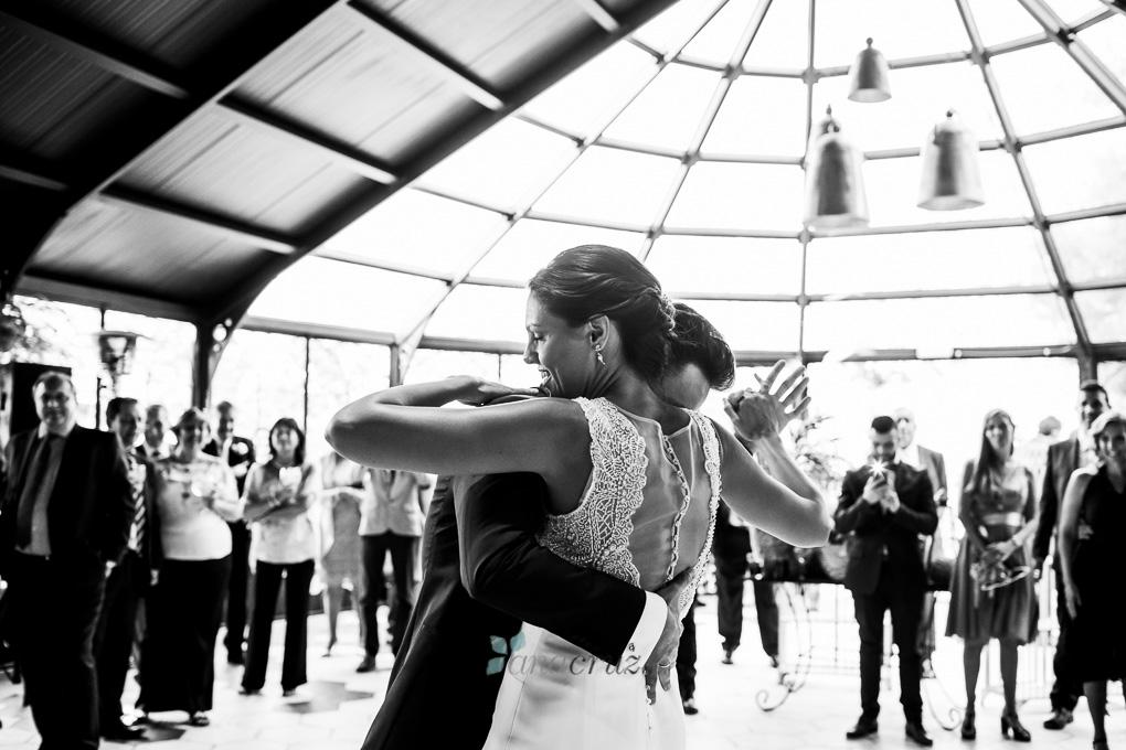 Fotografia de boda :: Natalia y Fernando en Madrid anacruzbodasept17_107