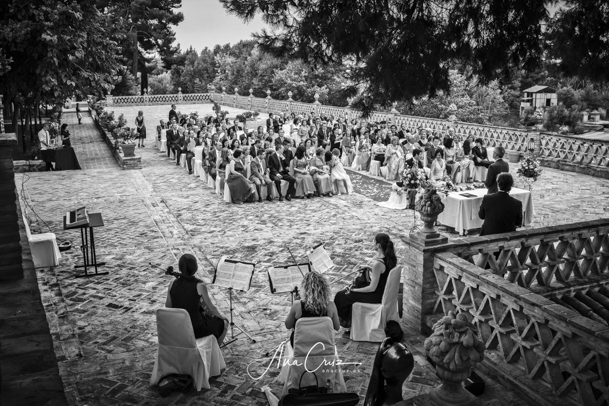 Fotografía de bodas :: Información para los novios anacruz_boda036