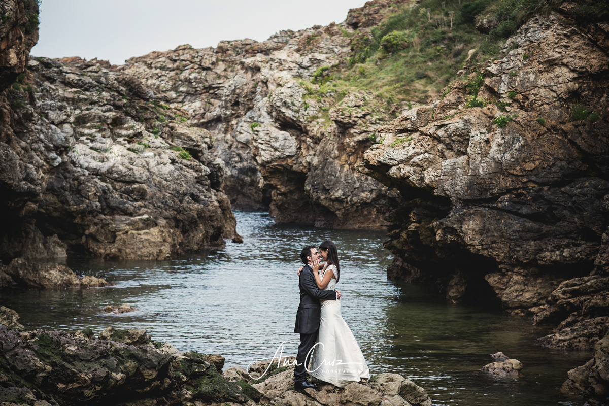 Fotografía de bodas :: Información para los novios anacruz_boda154