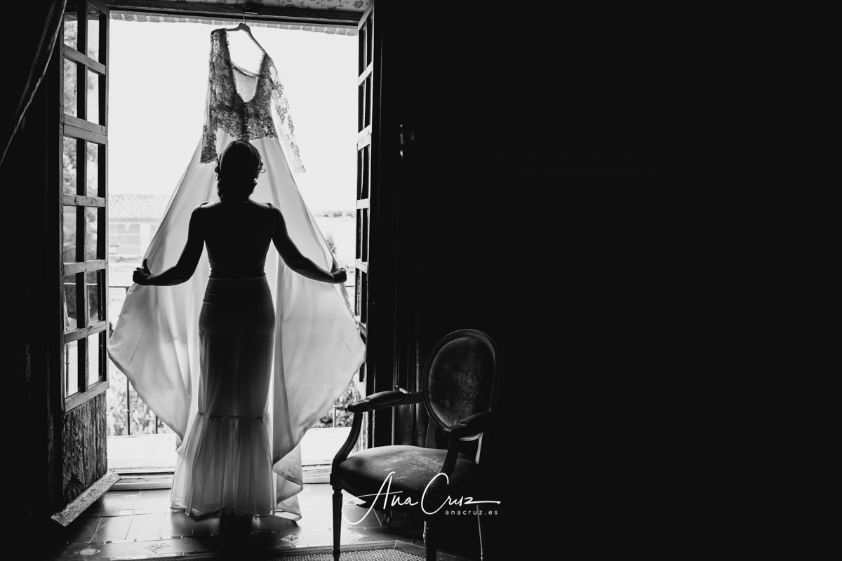 Fotografía de bodas :: Información para los novios anacruz_boda308