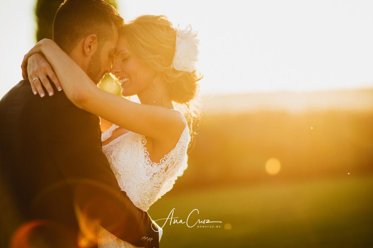 Fotografía de bodas :: Información para los novios anacruz_boda365
