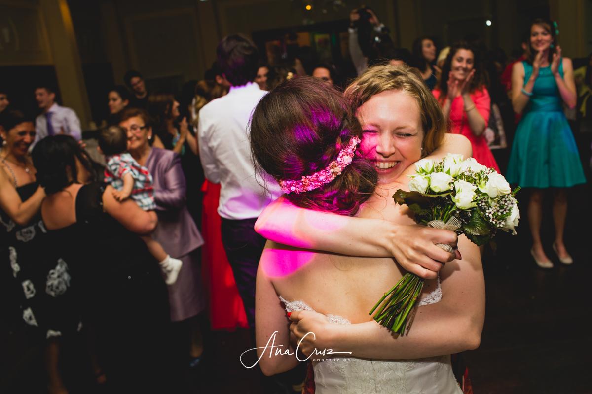 Fotografía de bodas :: Información para los novios anacruz_boda447