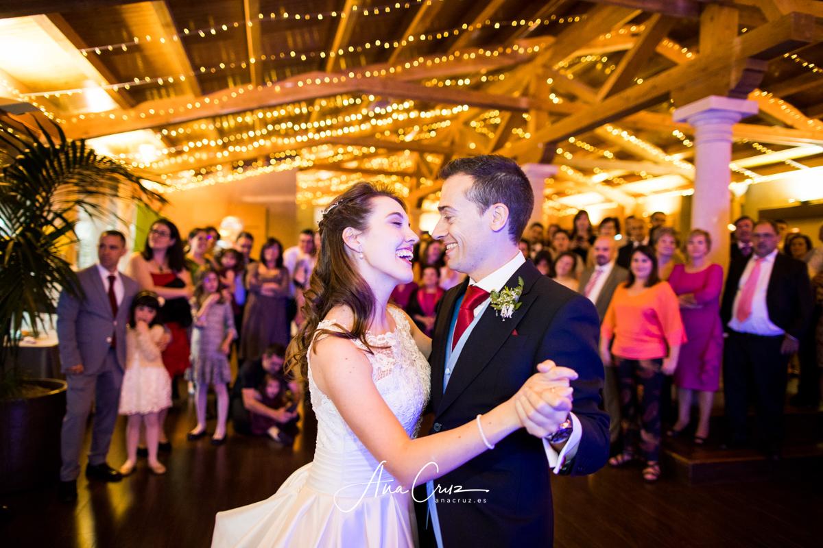 Fotografía de bodas :: Información para los novios anacruz_boda562