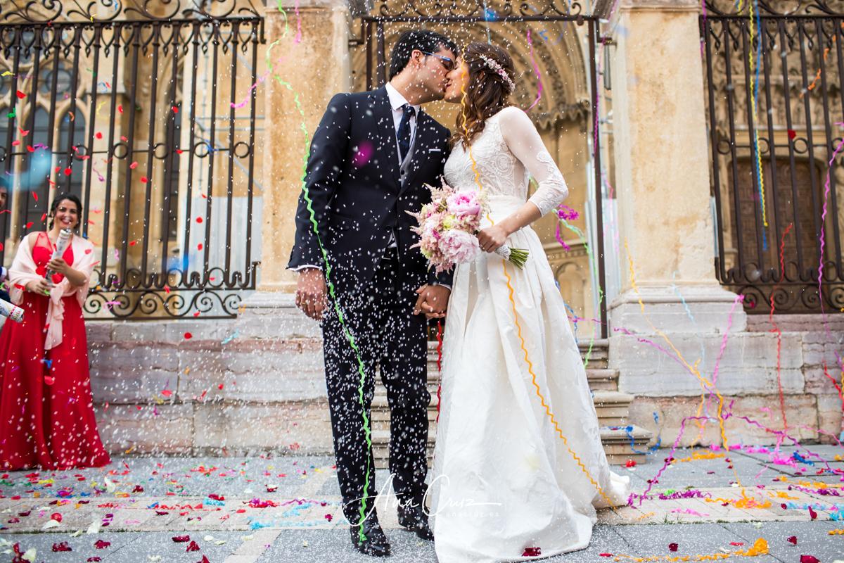 Fotografía de bodas :: Información para los novios anacruz_boda576